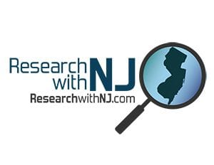 Research with NJ logo
