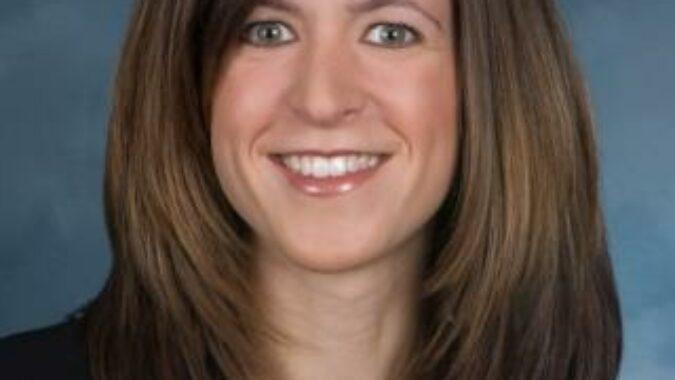 Stefanie Riehl
