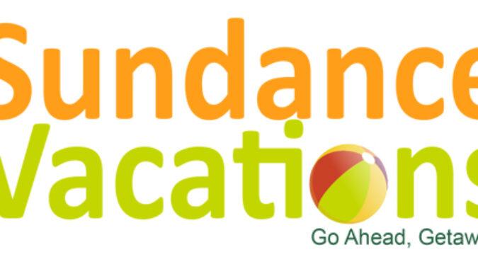 Sundance.Vacations Logo