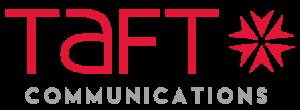 Taft Communications company logo