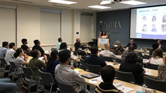NJBIA Conference
