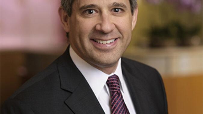Head shot of attorney David Leit