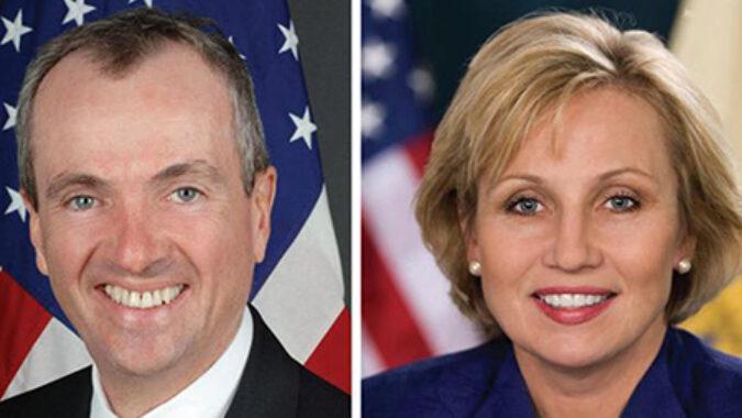NJ Candidates