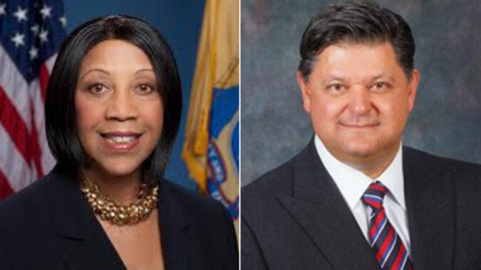 NJ Lt. Governor