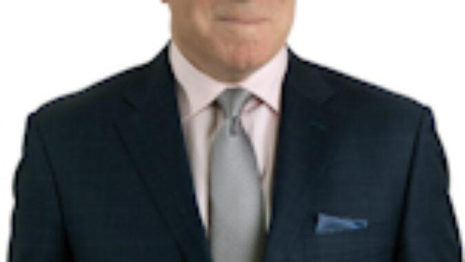 Photo of Mark Weber