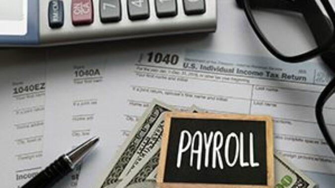 payroll tax image