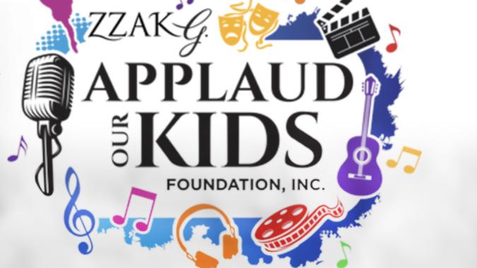 Zzak Foundation logo